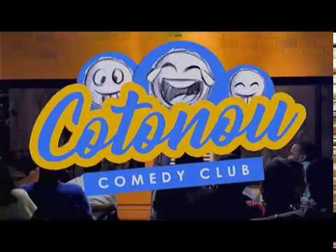 COTONOU COMEDY CLUB #1 (PARTIE 1)