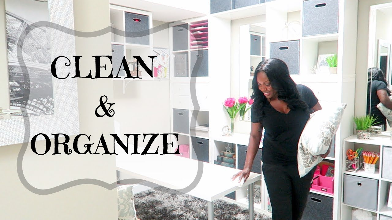 Fast Home Organization And Clean Up Speed Clean And Organize With