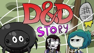 D&D Story: A new campaign arc begins! The race for the Covenant thumbnail