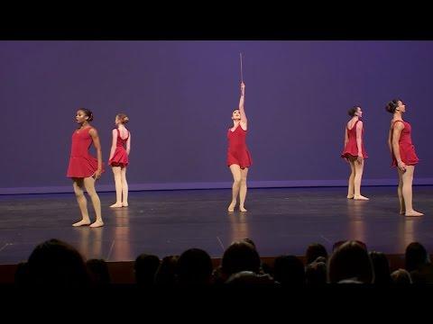 Dance Moms - Symphony - Audioswap