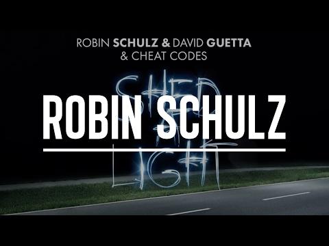 ROBIN SCHULZ & DAVID GUETTA & CHEAT CODES – SHED A LIGHT (OFFICIAL REMIX MASHUP)