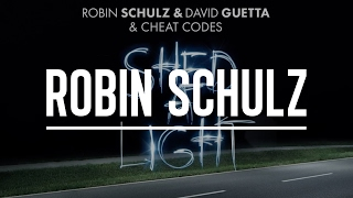 ROBIN SCHULZ & DAVID GUETTA & CHEAT CODES – SHED A LIGHT (OFFICIAL REMIX MASHUP)