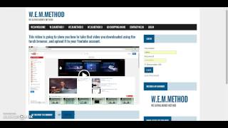 Worldstar Videos: How To Make Money Uploading Videos To Worldstarhiphop