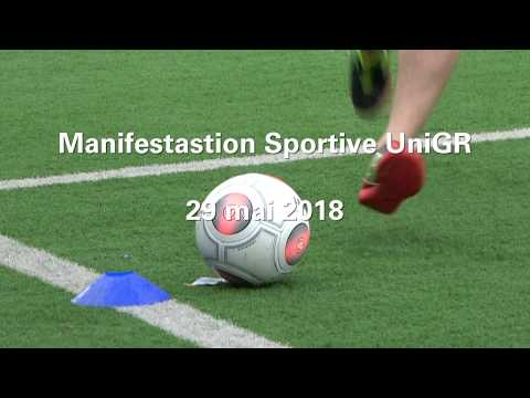 UniGR sports event 2018 @ University of Luxembourg