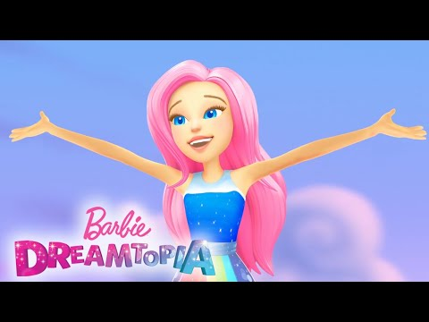 Barbie Dreamtopia Recreation | Dreamtopia | Barbie