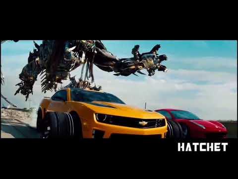 Transformers I II III IV V List Of Robots