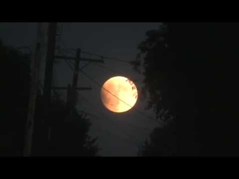 "Bad Moon Rising - Creedence Clearwater Revival ""Music Video"""
