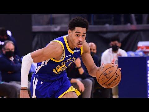 Warriors Poole 38 Pts Game Winner vs Pelicans! 2020-21 NBA Season