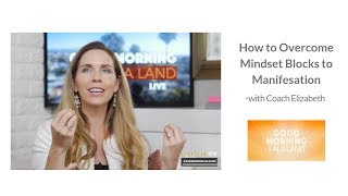 How To Overcome Mindset Blocks