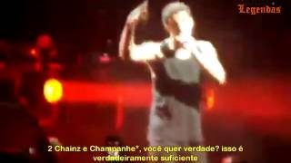 2 Chainz & Drake - No Lie Legendado