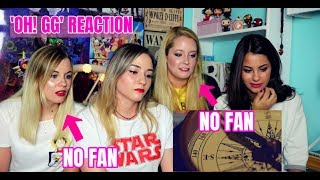 [ENG SUB] GIRLS' GENERATION 'OH! GG' • LIL' TOUCH• MV SPANISH REACTION