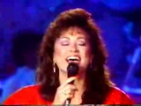 LINDA EDER (Star Search 80s) - Come In From The Rain