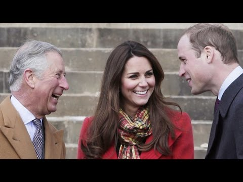 Prince William and Kate Middleton's Relationship With Prince Charles: An Inside Look