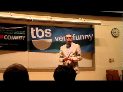 NCCC Duke Comedy Team 2011