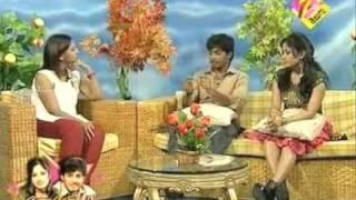 Gambar cover nachavule interview in z tv