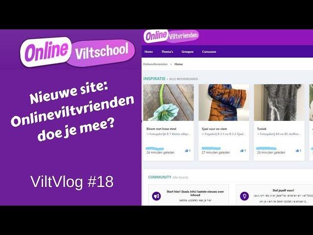viltvlog #18 onlineviltvrienden
