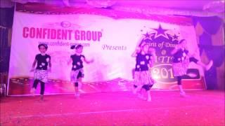 Diwali Dance Mauja hi Mauja Kids