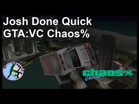 #JDQ GTA:VC Chaos% Part 1