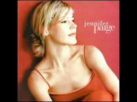 Jennifer Paige Always You