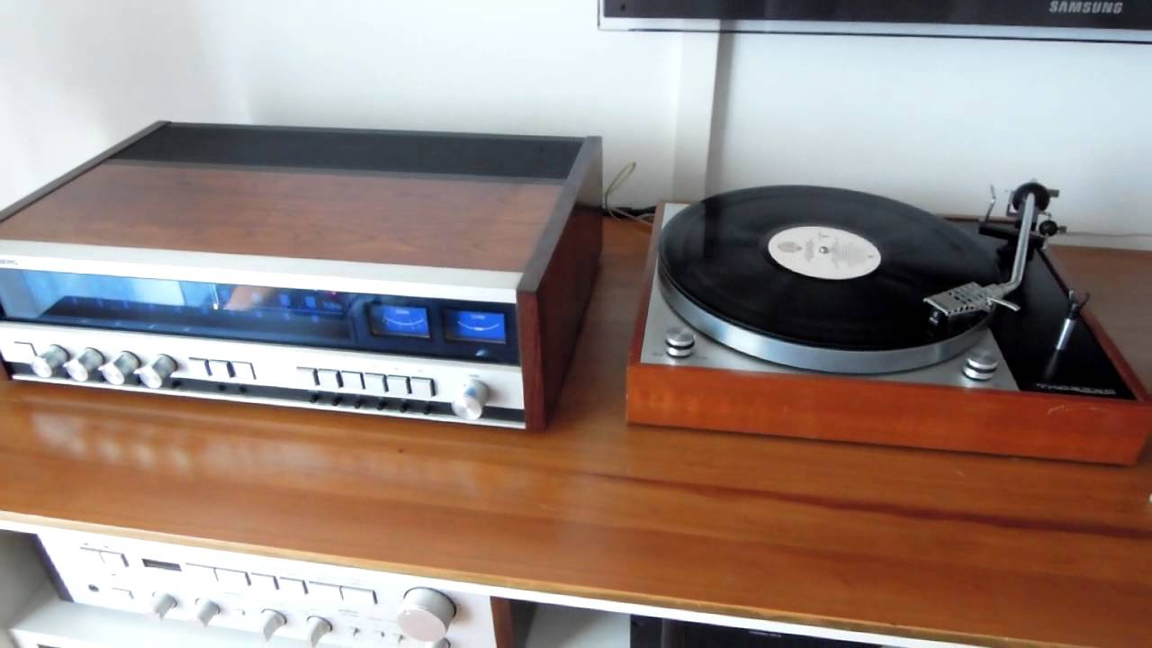 How To Build Record Player System