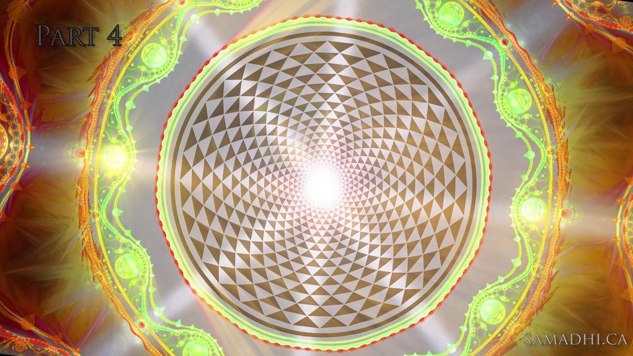 Samadhi - Guided Meditation #4 - Know Yourself (Nirvikalpa ...