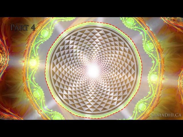 Samadhi - Guided Meditation #4 - Know Yourself (Nirvikalpa)