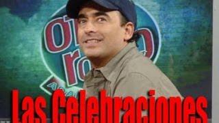 {MONOLOGO} Adal Ramones - Las Celebraciones  {Completo}