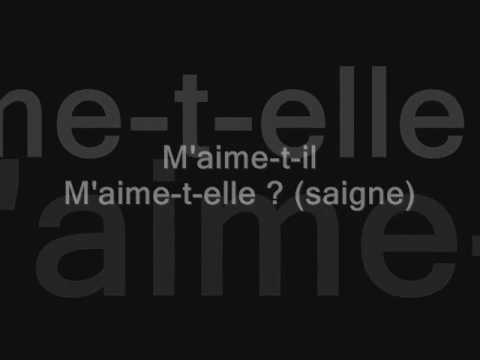 Saigne - Abd Al Malik mp3