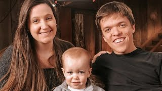 Download Tori Roloff Slams Mommy-Shamers After One Shares 'Concern' About Her Son Jackson