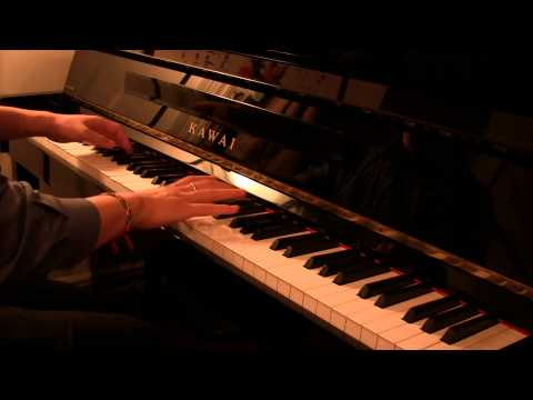 Takarajima (宝島) - Hirotaka Izumi (和泉宏隆) Piano ver.