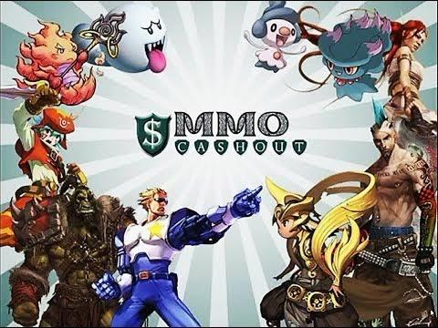 Игровой бизнес -Игры онлайн MMORPG Маркетинг
