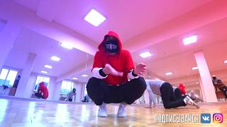 Танець під Тіма Білоруських - Мокрі Кроси (Танцюючий Чувак)