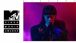 Download Needed Me / Pour It Up / Bitch Better Have My Money (Live From The 2016 MTV VMAs)