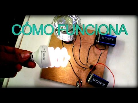 how to make a coil battery