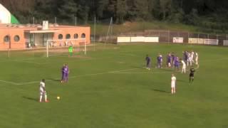 Lampo-Vaianese Imp.Vernio 1-0 Promozione Girone A