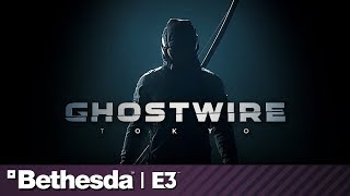 Download Ghostwire Tokyo Full Reveal | Bethesda E3 2019 Mp3 and Videos
