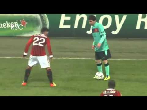 Lionel Messi - Ultimate Skills   HD   اجمل فنيات ميسي