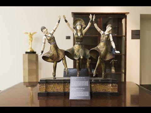 НАТАЛИЯ МЕЛЬЯНОВА 14.11.15 Показ проходил в зале музея ART DECO на Лужнецкой набережной