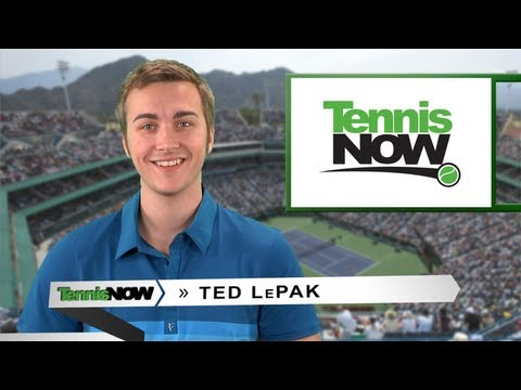 Tennis Now Indian Wells Preview Magazine
