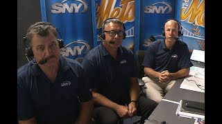 Cadillac Post Game Extra: Gary, Keith, and Ron on Mets trade deadline decisions