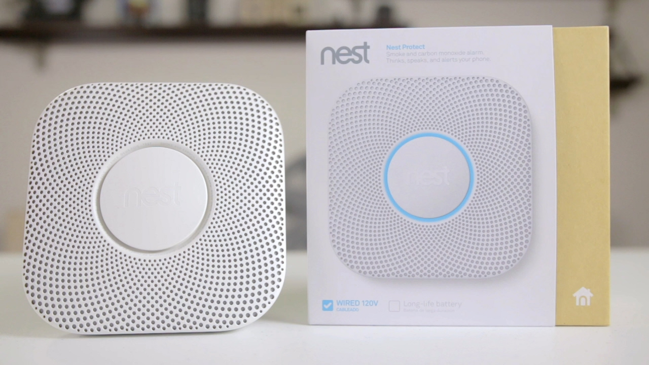 What Nest's Push Into Security Products Means For Alarm.com