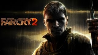 Far Cry 2 | PC Gameplay [HD]