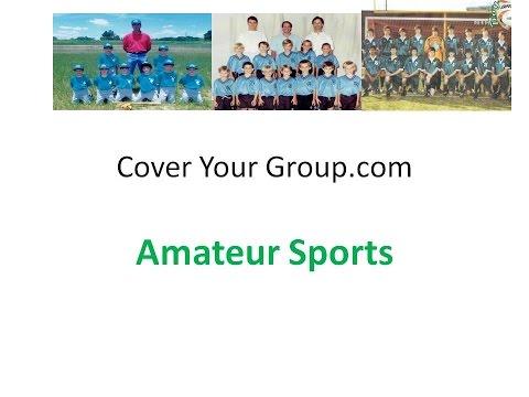 Amateur Sports video