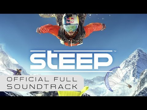 STEEP Original Game Soundtrack  Into the Steep