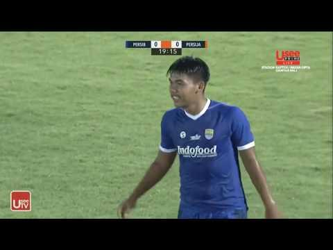 Liga 1 2018 U-19 PERSIB Vs Persija Final