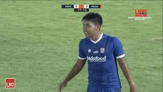Download Video Liga 1 2018 U-19 PERSIB vs Persija Final MP3 3GP MP4