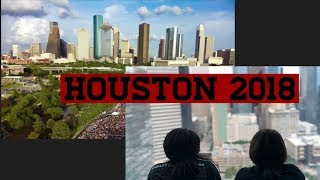 National youth convention Houston 2018