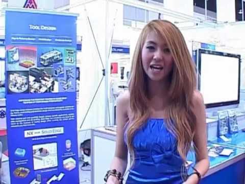 ENGINEERING COMPUTER SERVICE(THAILAND)CO.,LTD.(METALEX2009)