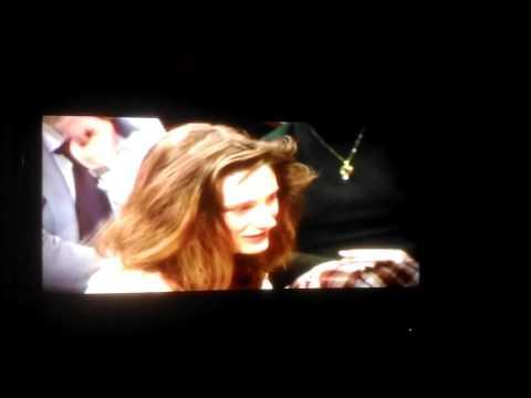 Tom Waits - Late Late Show (RTE) with Kathleen Brennan
