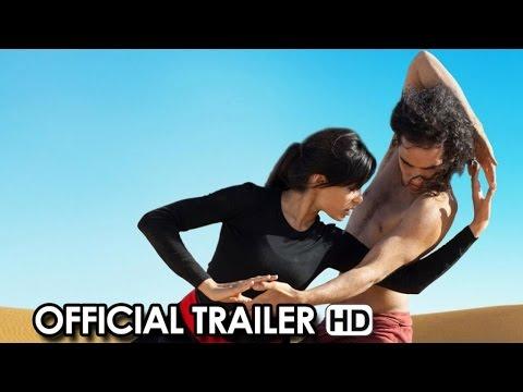 Desert Dancer Official Trailer (2015) - Freida Pinto, Reece Ritchie HD